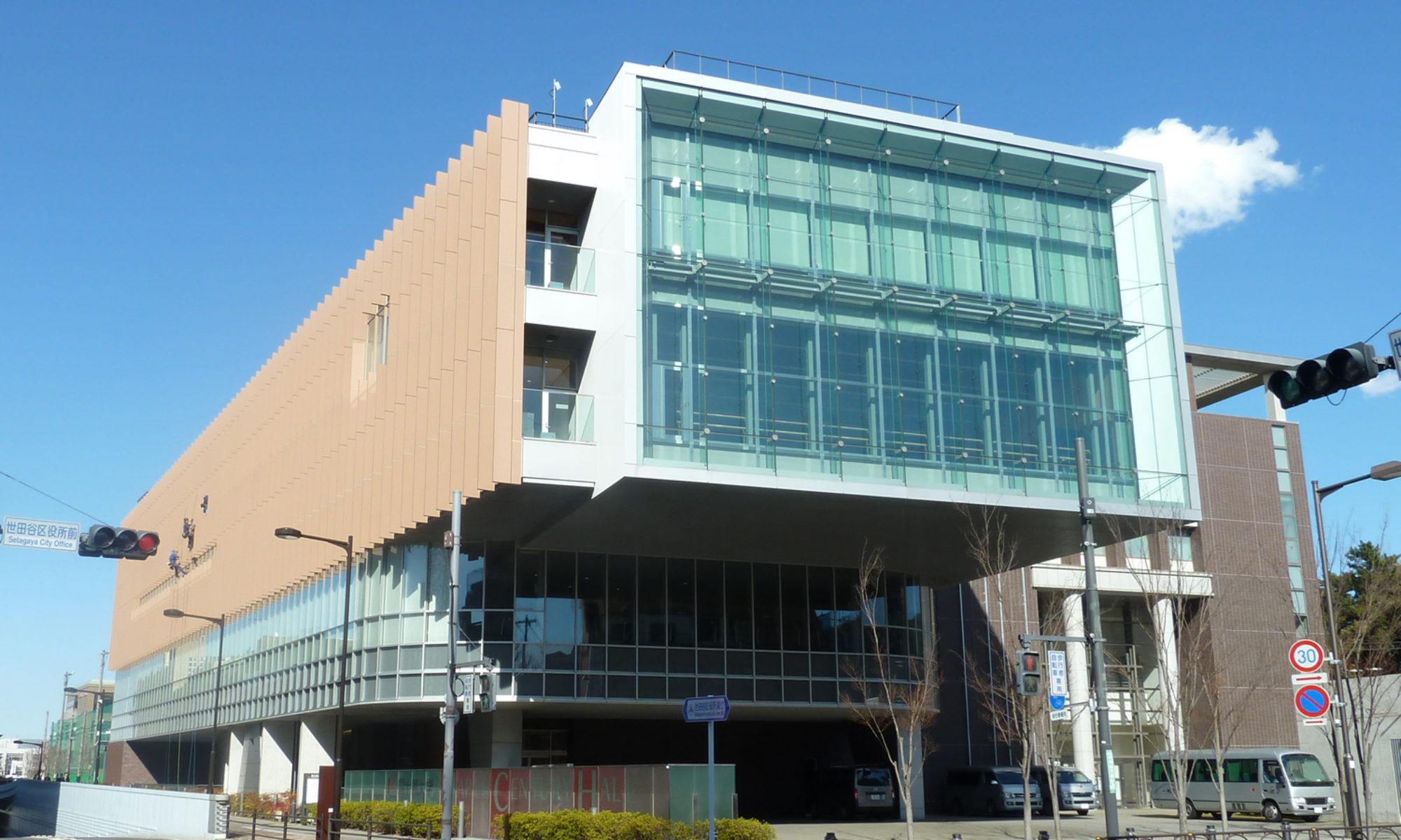 国士舘大学理工学部建築学系公式サイト